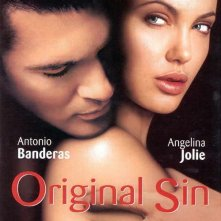 La locandina di Original Sin