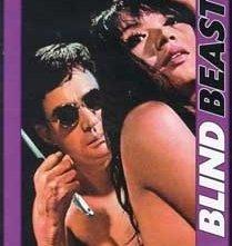 La locandina di Blind Beast