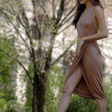 Maggie Q a Roma per la premiere mondiale di Mission: Impossible III
