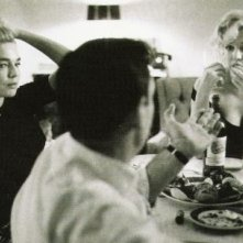 Monroe, Montand, Signoret