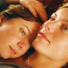 Nadja Uhl nel film 'Un'estate sul balcone'