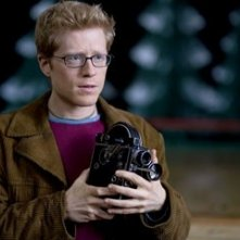 Anthony Rapp in Rent