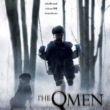 Il manifesto di The Omen
