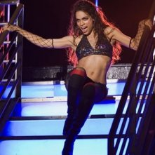 Rosario Dawson in Rent