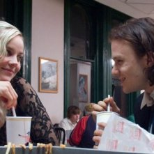 Abbie Cornish ed Heath Ledger n Candy