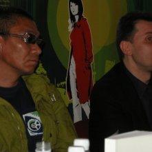 FEFF 2006: Takashi Miike