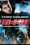 La locandina italiana di Mission: Impossible III