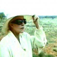 Jeanne Moreau in una scena di FINO ALLA FINE DEL MONDO (1991)