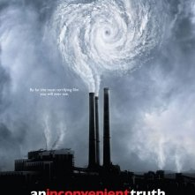 La locandina di An Inconvenient Truth