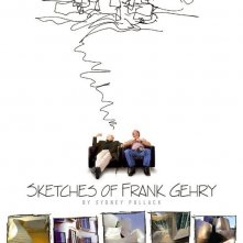 La locandina di Sketches of Frank Gehry