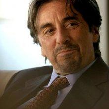 Al Pacino nel film Rischio a due