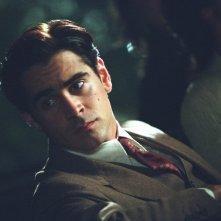 Colin Farrell nel film Chiedi alla polvere