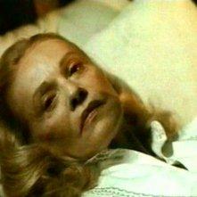 Jeanne Moreau in una scena di FINO ALLA FINE DEL MONDO