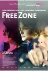 La locandina di Free Zone
