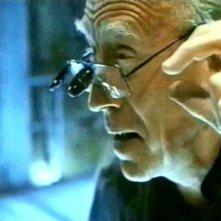 Max von Sydow in una scena del film FINO ALLA FINE DEL MONDO