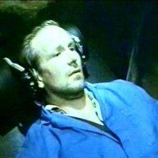 William Hurt in una scena di FINO ALLA FINE DEL MONDO