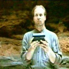 William Hurt in una scena di FINO ALLA FINE DEL MONDO di Wim Wenders