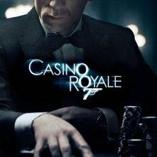 La locandina di Casino Royale