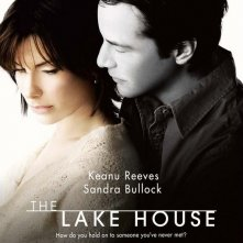 La locandina di The Lake House