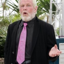 Nick Nolte a Cannes 2006