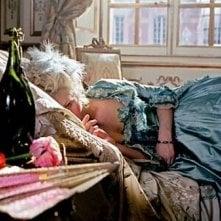 Kirsten Dunst è una splendida Marie-Antoinette