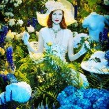 Una immagine dell'attrice Marcia Cross
