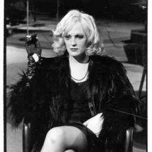 Candy Darling, musa di Andy Warhol