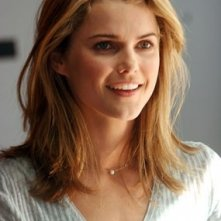 Keri Russell in Mission: Impossible III