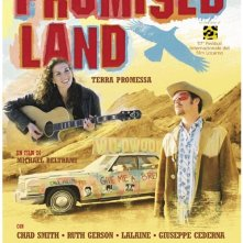 La locandina di Promised Land