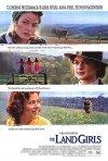 La locandina di The Land Girls - Ragazze Di Campagna