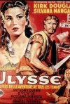 La locandina di Ulisse