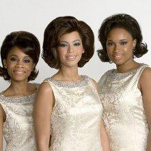 Anika Noni Rosie, Beyonce Knowles e Jennifer Hudson sono le Dreamgirls