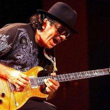 Carlos Santana in concerto
