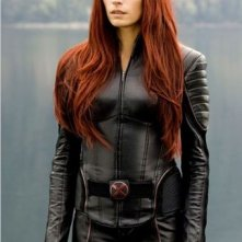 Famke Janssen in una scena di X-Men: Conflitto Finale