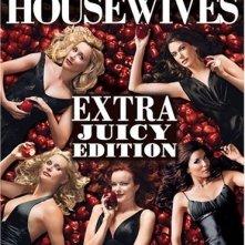 La copertina DVD di Desperate Housewives - The Complete Second Season
