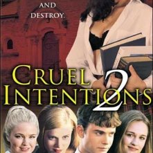 La locandina di Cruel Intentions 2