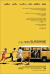La locandina di Little Miss Sunshine