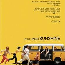 La locandina di Little Miss Sunshine