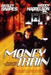 La locandina di Money Train