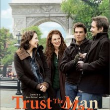 La locandina di Trust the Man