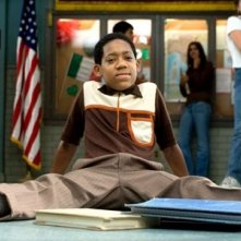 Tyler James Williams in 'Everybody Hates Chris'
