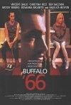 La locandina di Buffalo '66