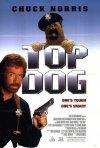 La locandina di Il cane e il poliziotto