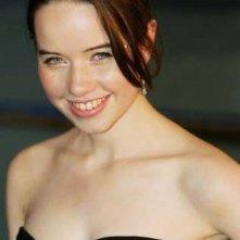 L'attrice Anna Popplewell