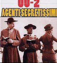 La locandina di 002 agenti segretissimi