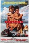 La locandina di Convoy - Trincea d'asfalto