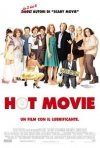 La locandina italiana di Hot Movie