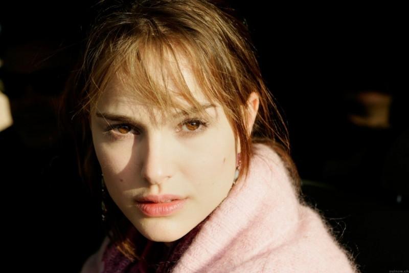 Natalie Portman In Una Scena Di Free Zone 26567