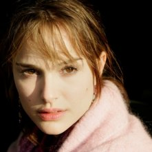 Natalie Portman in una scena di Free Zone