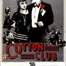 La locandina di Cotton Club